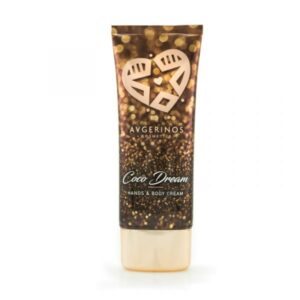COCO DREAM BODY CREAM