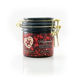 HAMMAM BODY SCRUB