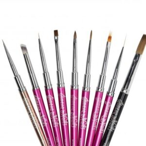 PROFFESIONAL BRUSH COLLECTION