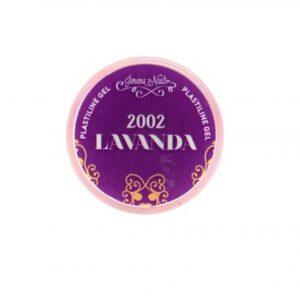 GEL PASTE 2002 LAVANDA