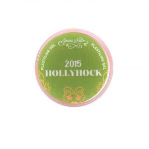 2015 HOLLYHOCK