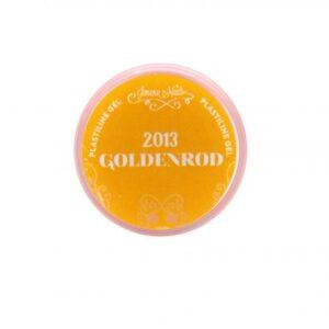 GEL PASTE 2013 GOLDENROD