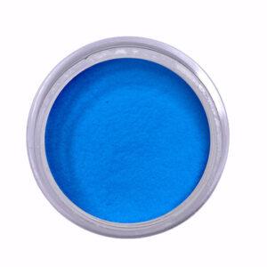 POLVO ACRILICO NEON BLUE